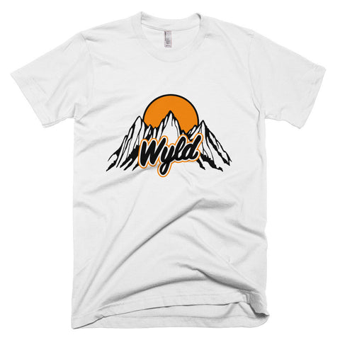 WYLD MOUNTAIN TSHIRT