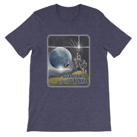 GUARDIANS MENS TSHIRT