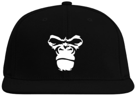 APE ATHLETICS SNAPBACK