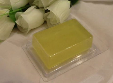Tamanu Oil Tea Tree & Lavender Face & Body Soap (2 bars)