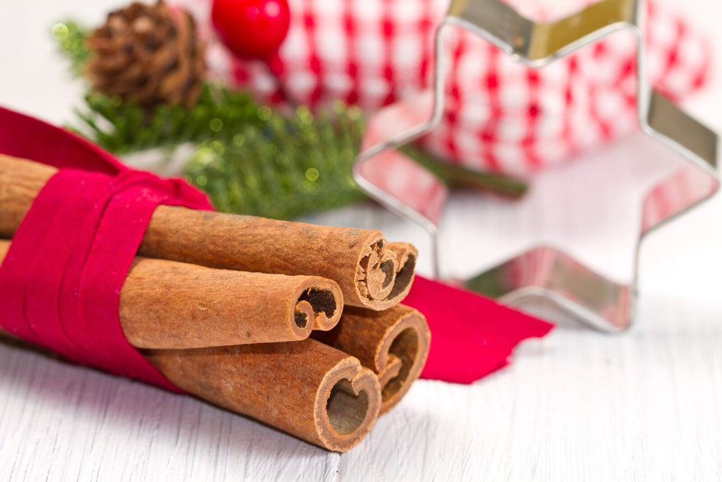 Cinnamon Stick Scented Simmering Oil