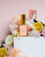 The Empress - 100% natural Eau De Parfum