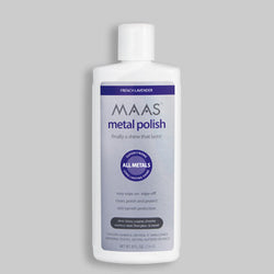 Maas liquid metal polish