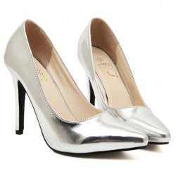 Party Women's Pumps With Stiletto and Pointed Toe Design