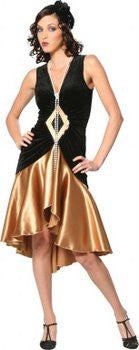 2014 new Period Costume ZY496 1920's Flapper dress all that jazz dress fringe dress party time costume