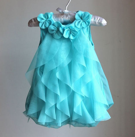 0-24M Baby Clothing Summer New Infant Romper Dress Full Month Year Toddler Girls Birthday Party Dresses Jumpsuits TR159 Alternative Measures - Brides & Bridesmaids - Wedding, Bridal, Prom, Formal Gown