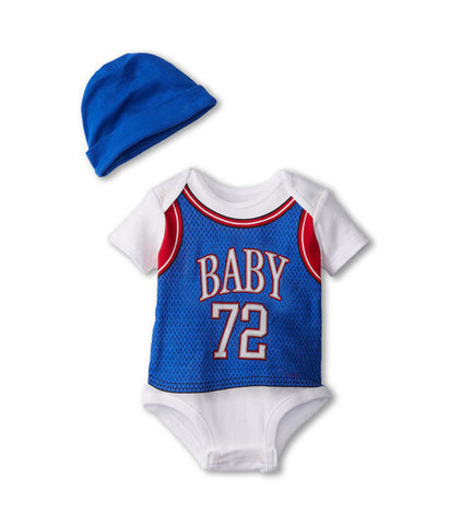 2016 Summer kids clothes new born baby girls boys rompers+hat short-sleeved jumpsuit infant clothing set