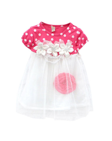 #New Children clothing-baby girls clothes kids tutu dress girl dress Free&Drop Shipping - Brides & Bridesmaids - Wedding, Bridal, Prom, Formal Gown