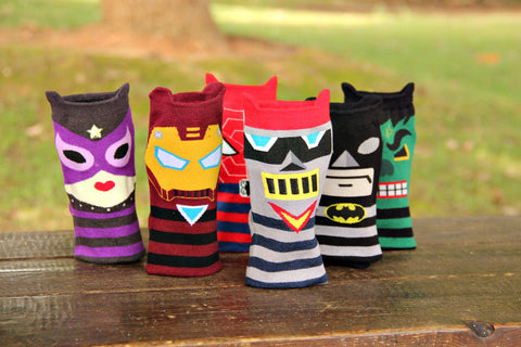 DROPKICKS STOCK ITEM: 6 color couple Women Men Cotton Sports Athletic Striped Harajuku Super Heroes feet care Autumn Cute Boat Socks/Meias/Calcetines
