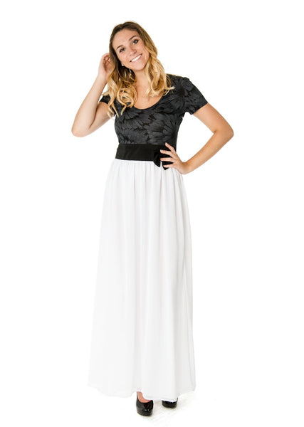 THE IRENE MAXI DRESS