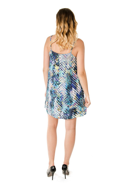THE LIVIE TENT DRESS