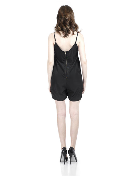 THE COLLEEN ROMPER