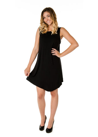 THE HELAINE FLARE DRESS