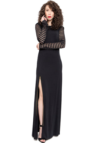 THE KNOX NO SHOW MAXI