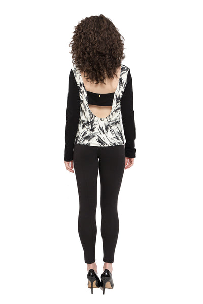 THE MADISON PANEL TOP