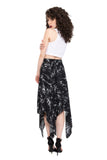 THE GENNA SWING SKIRT