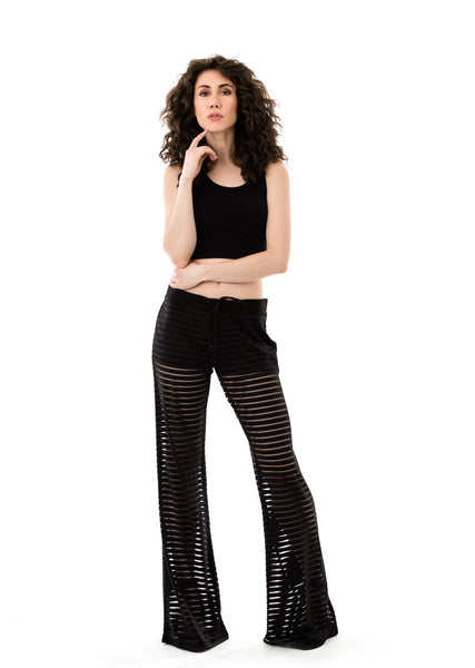 THE MICHELLE MESH PANT