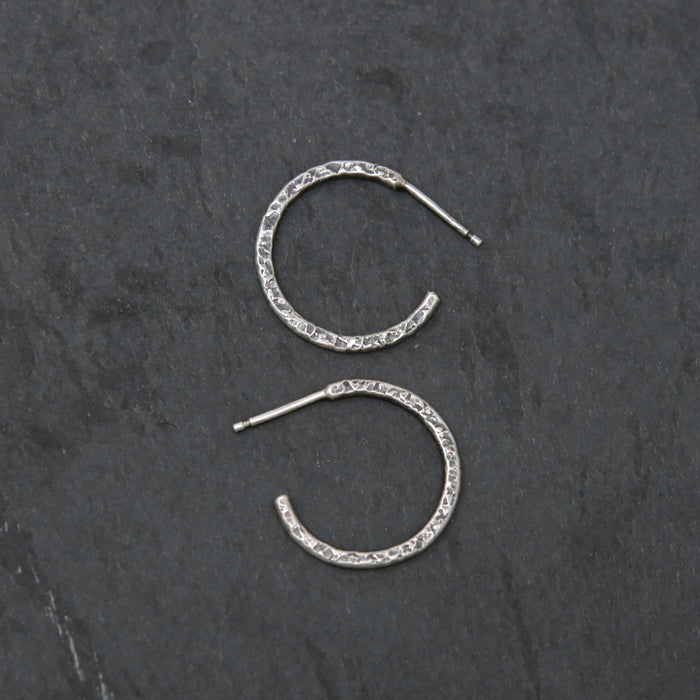 Mini Relic Hoops - Limited