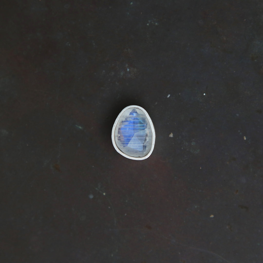Moonstone Relic Ring B - Custom Size