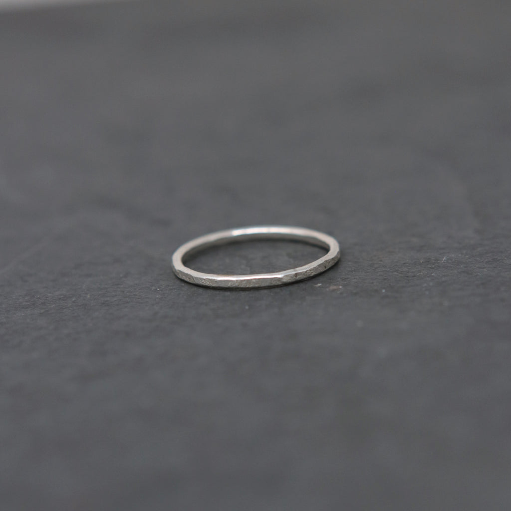 Vestige Stacking Ring