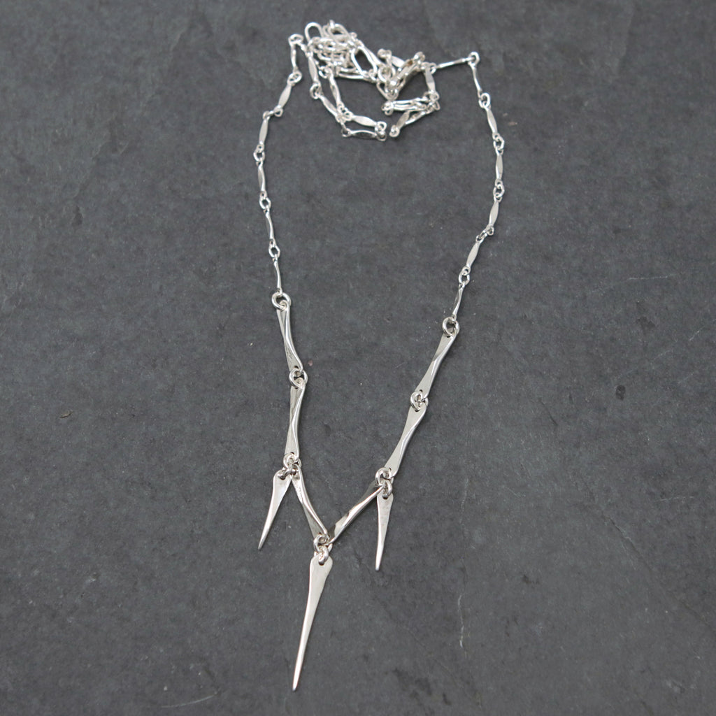 *Pre-Order* - Icicle Necklace