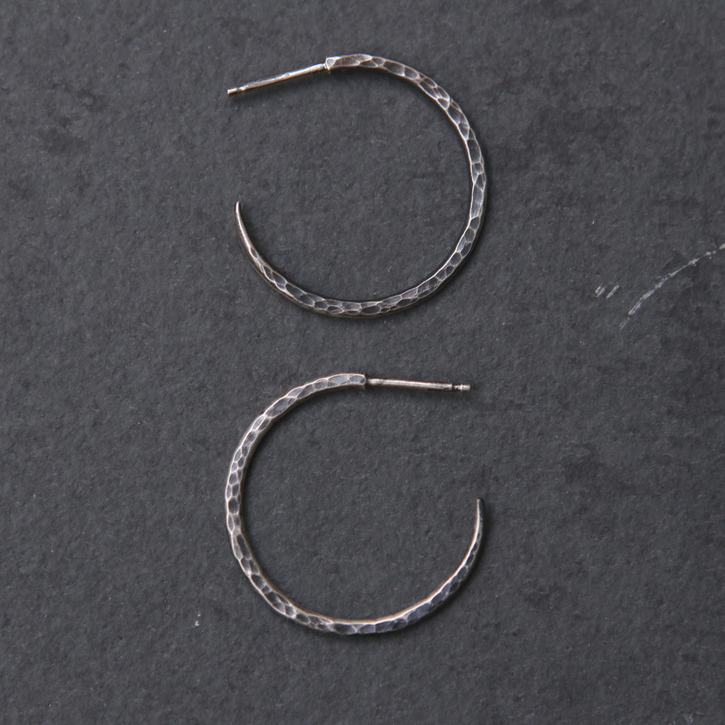 Artemis Hoop Earrings - *Limited*
