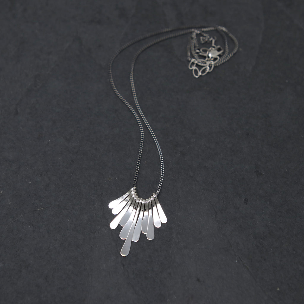 *Limited Holiday Run* Small Theia Necklace