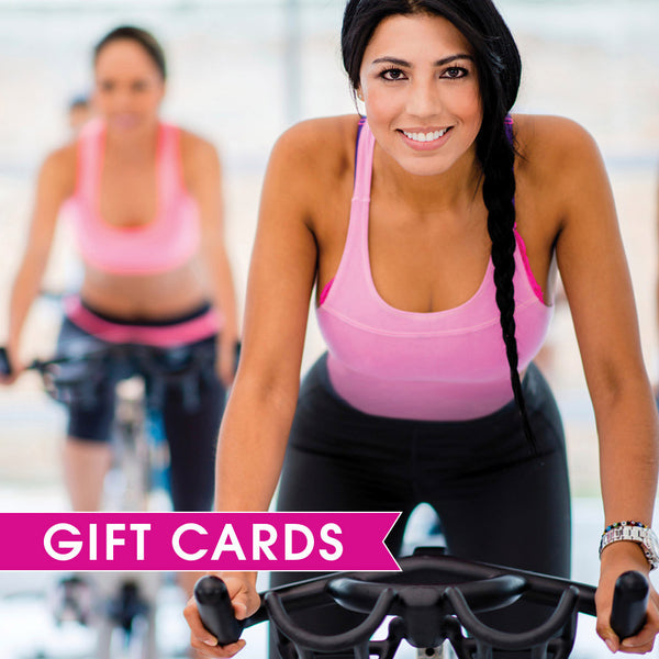 Give the gift of health with a Fernwood gift card