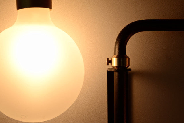 Ism - Loft Wall Light (small)