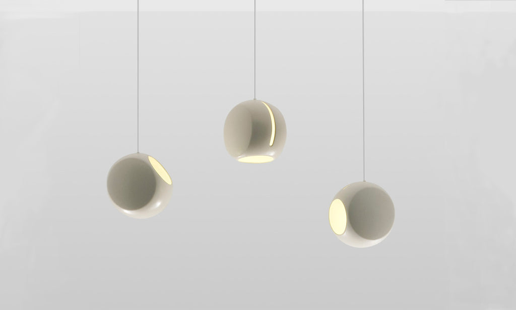 Ism - Zinke/Carpenter - Iro Pendant
