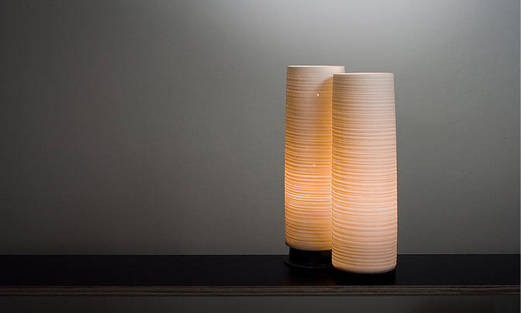 Colin Hopkins - Conga table lamp