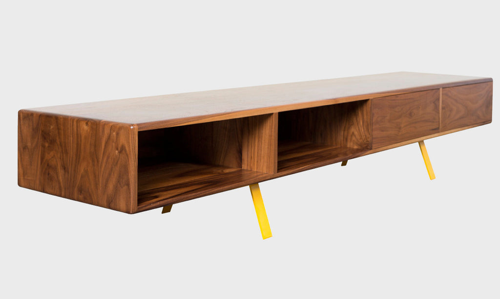 John Beckwith - Charlie Sideboard 4