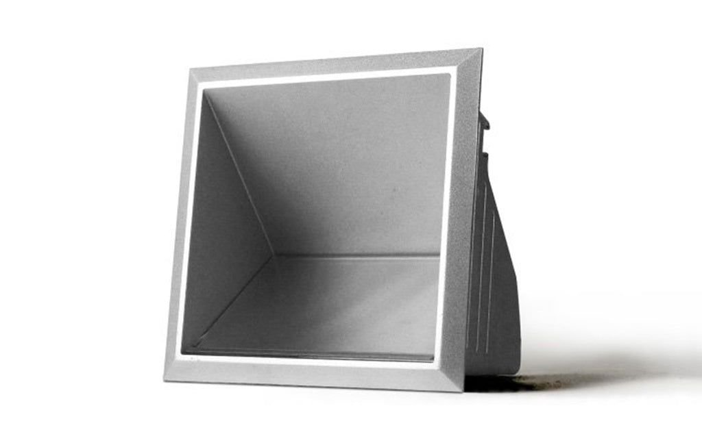 Brightgreen - W900 Cube wall light