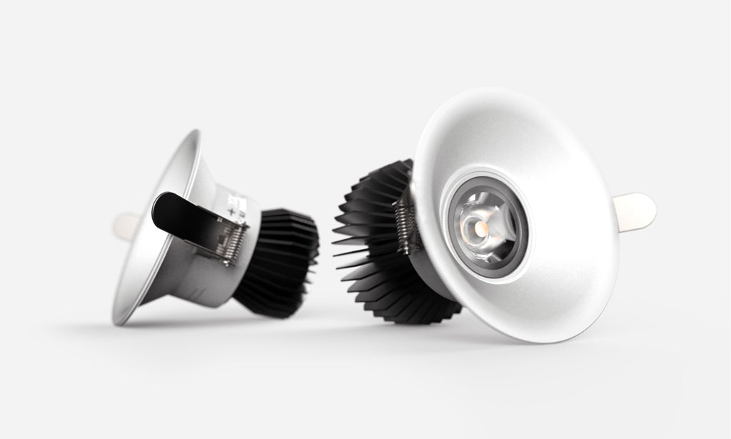 Brightgreen - D900+ downlight