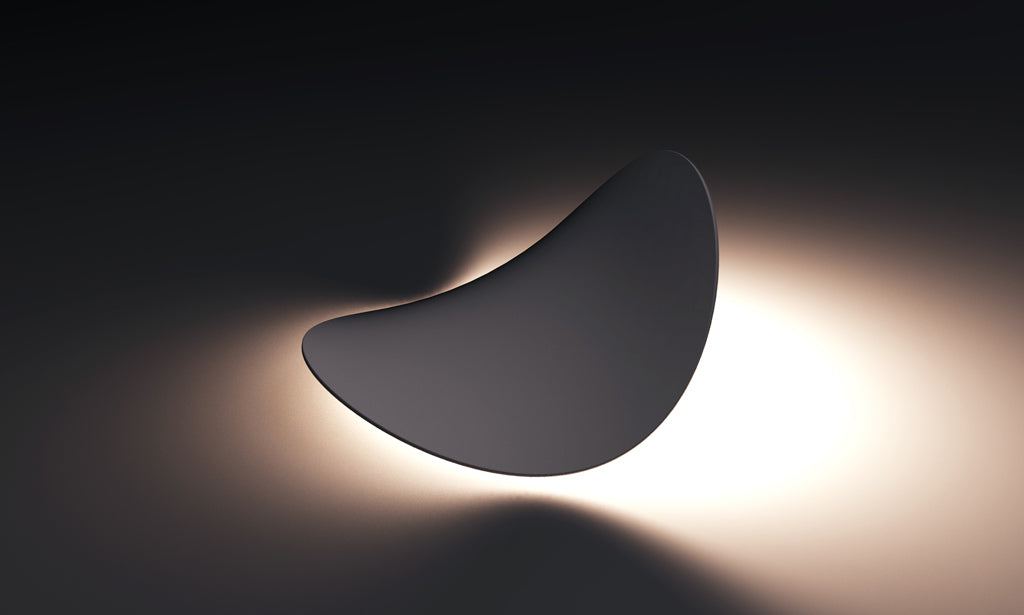 Brightgreen - W900 SX Curve wall light