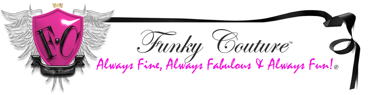 Funky Couture