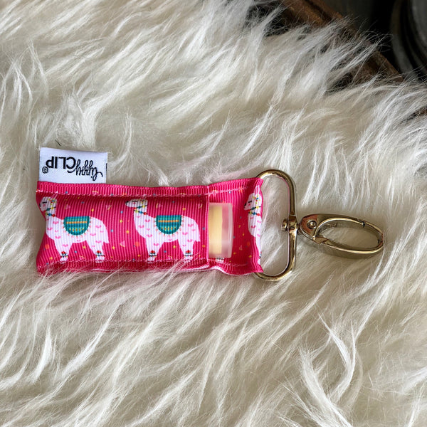 Lippy Clip Lip Balm Holder, GIFTS, Lips Clip, Pink Maisy- PinkMaisy Premium Women Clothing Boutique