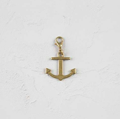 Natural Life Anchor Junk Market Charm, ACCESSORIES, natural life, Pink Maisy- PinkMaisy Premium Women Clothing Boutique