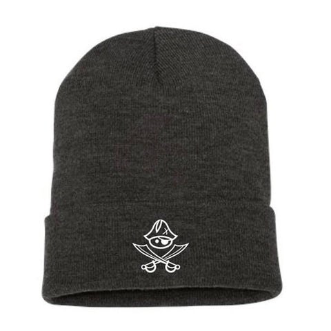 Pirate Beanie - Ecdivers