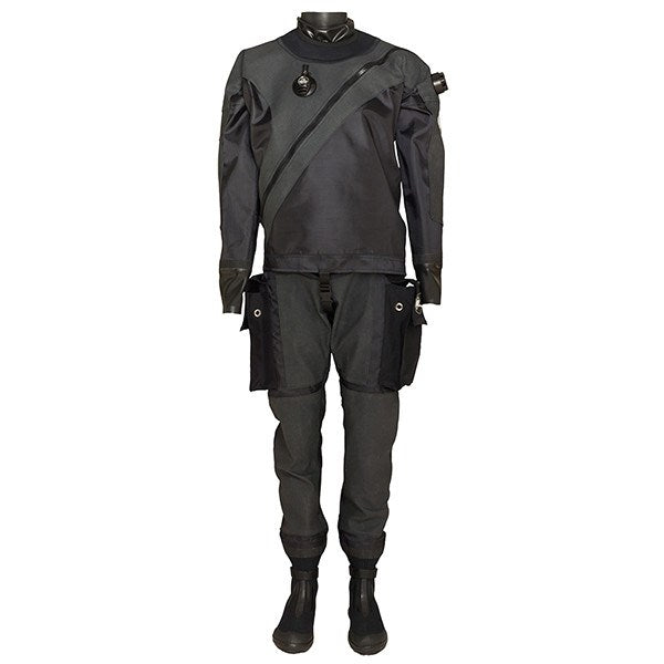 Scuba Force Trilex XD Drysuit - Ecdivers