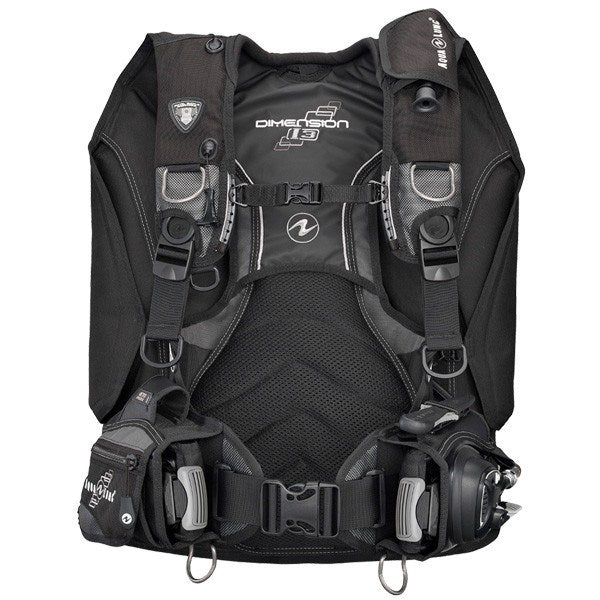 Aqualung Dimension i3 Buoyancy Compensator