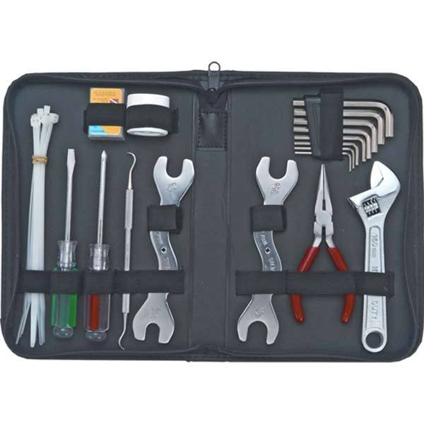 Deluxe Diver Tool and Repair Kit - Ecdivers