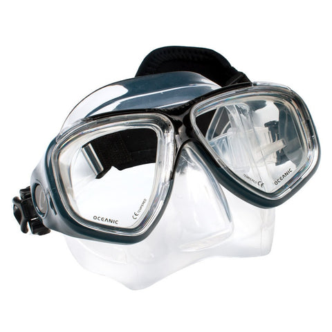 Oceanic Ion Mask - Ecdivers
