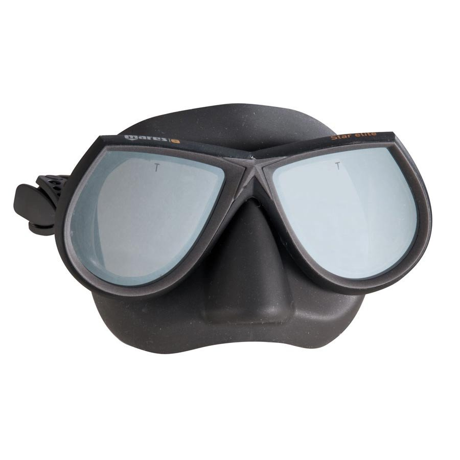 Mares Star Mask - Ecdivers
