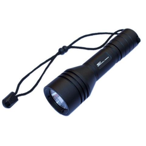 ScubaForce Power Light II - Ecdivers