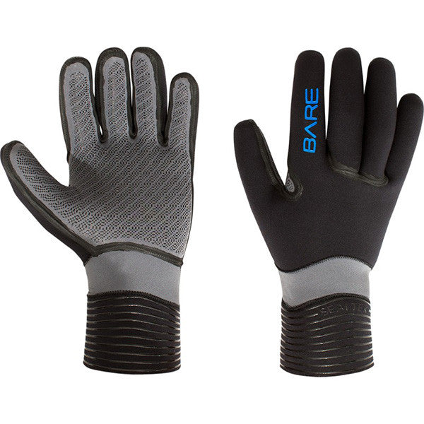 Bare Sealtek Glove - 5mm