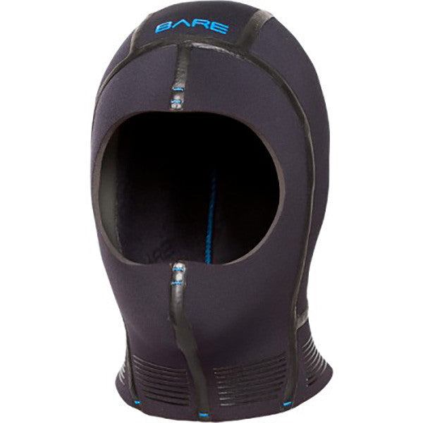 Bare Sealtek Coldwater Hood - Ecdivers