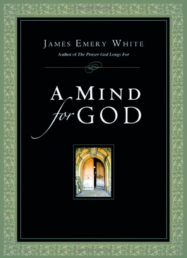 A Mind for God