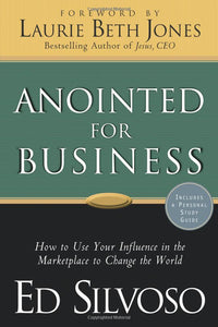 Anointed for Business - Hardcover
