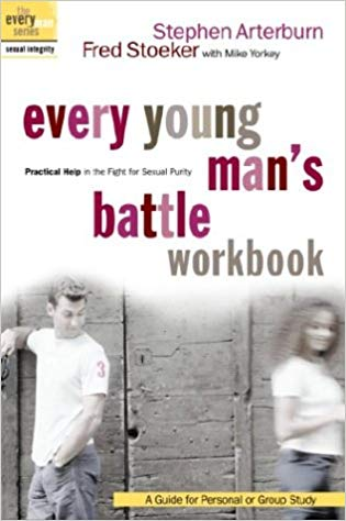 Every Young Man's Battle Workbook